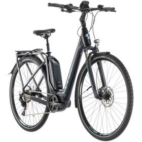 Cube Touring Hybrid Pro 500 Easy Entry, darknavy'n'blue